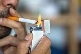 المدخن