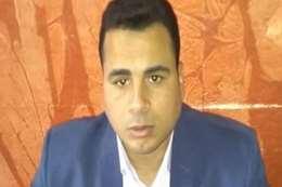 إسماعيل عبد الله