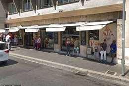 روما المطعم
