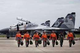 السلاح الجوي الاندونيسي