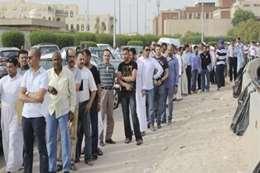 عمالة فى الكويت