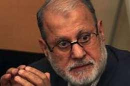 محمد حبيب النائب الأول لمرشد الجماعة