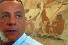 مصطفى وزيري، الأمين العام للمجلس الأعلى للآثار
