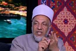 الدكتور سعيد عامر، رئيس لجنة الفتوى بالأزهر الشريف