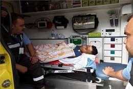 انتهاء أزمة علاج الطبيب محمد صلاح