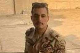 الملازم عبدالحميد صبحي الإمام، شهيد حادث بئر العبد