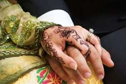 عروسين- أرشيفية