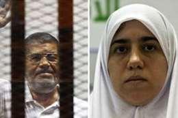 الشيماء مرسي