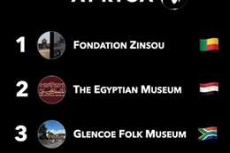 المتحف المصري .. الأكثر تأثيرا في قارة أفريقيا