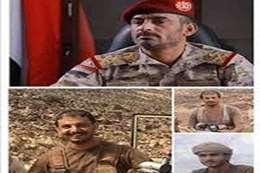 اليمن.. نجاة رئيس الأركان ومقتل نجله في هجوم صاروخي