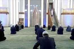 تفاصيل خطة الصحة لعودة صلاة الجماعة للمساجد