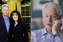 عبر فيلم وثائقي.. فضائح جنسية جديدة تلاحق بيل كلينتون