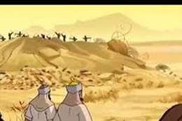 السبت 7 شوال.. مشهد هوليودي في غزوة أحد