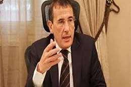 حسام الشاعر، رئيس مجلس إدارة غرف شركات السياحة