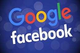 """""""فيسبوك""""و """"جوجل"""""""
