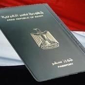 إسقاط الجنسية عن 20 مصريًا