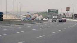 مرور العاصمة: سيولة مرورية على كل محاور القاهرة