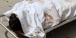 مقتل شاب وإصابة والده من قبل مجهولين في الشرقية