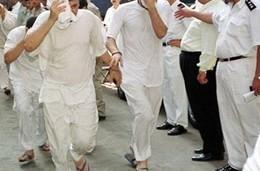 ضبط 6 يمارسون الشذوذ داخل شقة بمصر الجديدة