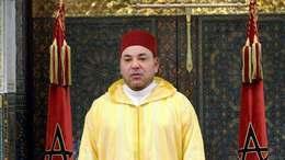 الملك محمد السادس يدعو بوتين لزيارة المغرب