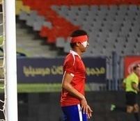 سعد سمير يلجأ إلى «عيادة عيون»