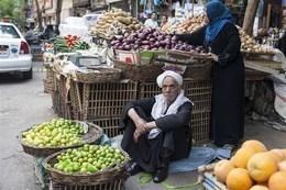 خبير يكشف معلومة هامة بشأن التضخم في مصر