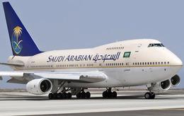 حقيقة هبوط طائرة سعودية في تل أبيب