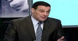 عبد الفتاح ينوي ترك رئاسة لجنة الحكام
