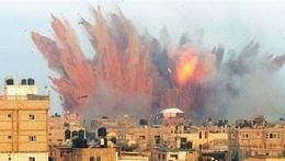 قتلي في غارات للتحالف العربي علي اليمن