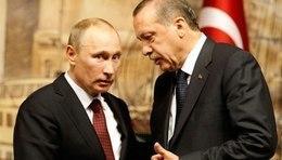 لقاء بين بوتين وأردوغان على هامش قمة العشرين
