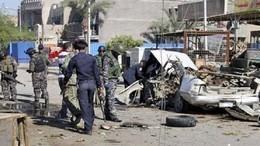 مصرع 18 عراقيًا في تفجير انتحاري في كربلاء