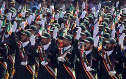 ارتفاع عدد قتلى الحرس الثوري الإیراني إلى 8