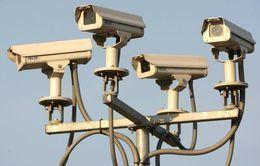 كاميرات لمراقبة الشوارع بأسوان