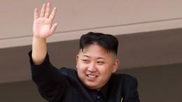 أزمة بين كوريا الشمالية وبريطانيا بسبب شعر ''كيم أون''