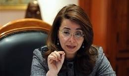 غادة والى: القبض على 60 سائقًا بالمدارس تحت تأثير المخدرات