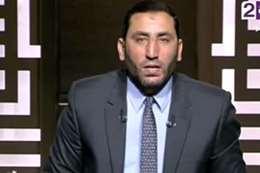 الداعية أحمد صبري