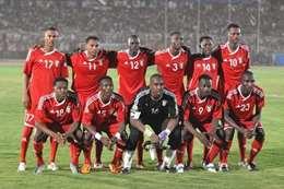 منتخب السودان