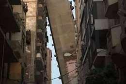 عقار الاسكندرية