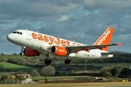 """شركة """"إيزي جيت"""" البريطانية للطيران"""