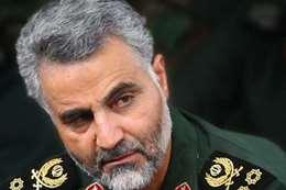 قاسم سليماني، قائد فيلق القدس