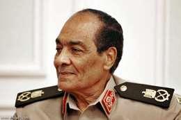 المشير محمد حسين طنطاوى