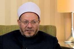 الدكتور شوقي علام – مفتي الجمهورية