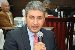 شريف فتحي، وزير الطيران المدني