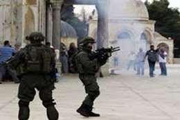 الأردن تدين اعتداء الاحتلال على المصلين في الأقصى