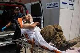 إصابة جنديين إسرائيليين بالضفة