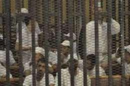 متهمين داعش ليبيا