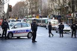 انفجار بروكسل