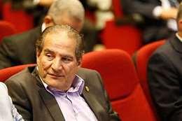 النائب محمد بدوي دسوقي
