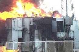 انفجار بالعبور يصيب المواطنين بالفزع