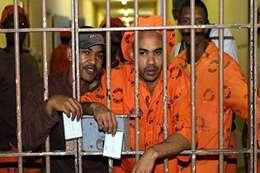 سجن جنوب أفريقيا